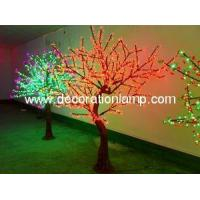outdoor led cherry blossom tree Manufactures
