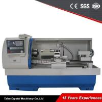CK6150T Ecnomic and High quality Model for Heavy Duty Cutting Work Manufactures