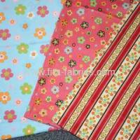 China High Quality Corduroy printing Fabric 6w 8w 21w and so on on sale