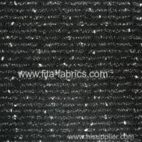 Quality Loose jacquard dot jersey for sale