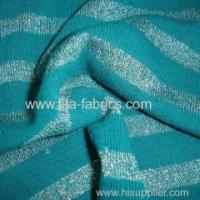 Buy cheap Acrylic bright silk striped Jersey from wholesalers