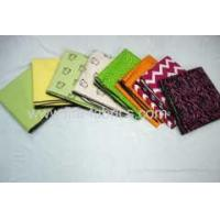 Buy cheap Cotton flannel baby blanket secure and comfortable from wholesalers