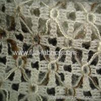 Quality Rough structure of jacquard fabric for sale