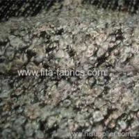 Buy cheap Looped fabric made of loop Yarns from wholesalers