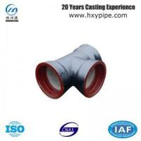 Ductile Iron Tee Joint with Socket End Manufactures