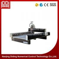 China Multi-head CNC stone engraving machine on sale