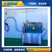 China Small two-component PU foaming machine on sale