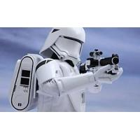 Hot Toys Star Wars The Force Awakens First Order Snowtrooper 1/6 Scale Figures Manufactures
