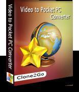 Pocket PC Video Converter Manufactures