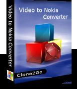 China Nokia Video Converter on sale