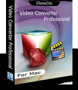 Video Converter for Mac Manufactures