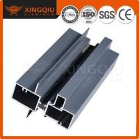 Spot Brushed thermal insulated aluminum profiles Manufactures