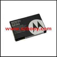 China Mobile Phone Accessories BZ60 on sale