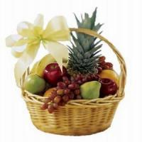 China Fruit Basket NO.10 deliver gift to shanghai on sale