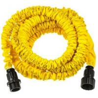 China SPH150075 Feet Expanding Hose Yellow Flexible Expandable Garden Water Hose on sale