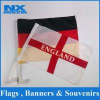 China car flags wholesale|custom car flags wholesale|blank car flags wholesale|england car flags wholesale on sale