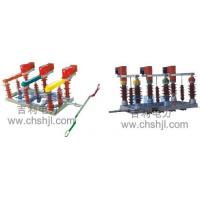 China FZW38-12, FZW-40.5 12kV-40.5kV Outdoor vacuum disconnecting switch (Load switch) on sale