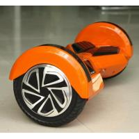 AGK-2 Scooter Manufactures