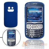 Blue Silicone Case for Palm Treo 800W Silicone Skins Manufactures