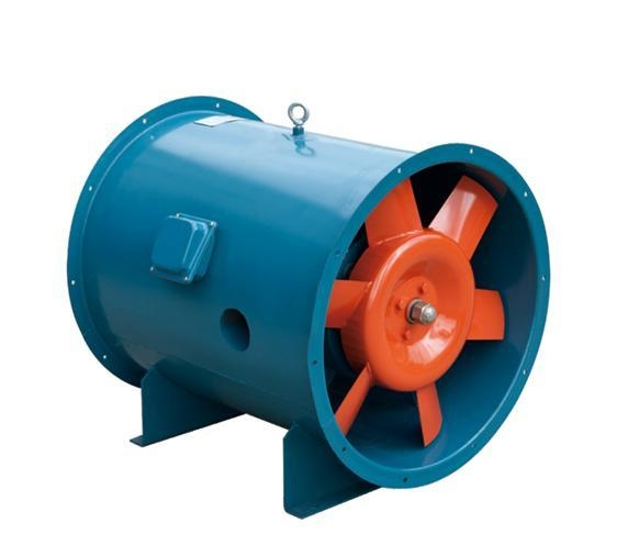 High Temperature Inline Fans : Htf xgf series fire special high temperature smoke