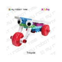 Kicky Basic Building Block Robot Kit Educational Toy For Kids Manufactures