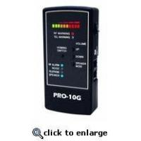 Telephone Bug Detector and Advanced Telephone Analyzer Manufactures