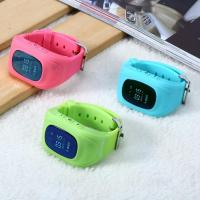 China G300 gps tracking watch for child on sale