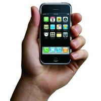 Apple iPhone: The Announcement. The Wait. The Day. The Phone. Manufactures