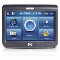 HP iPAQ 310 Travel Companion - GPS navigation (and more) on a large hi-res display Manufactures