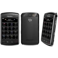 BlackBerry Storm -- First BlackBerry with a touchscreen Manufactures