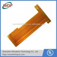 Buy cheap Double FPC cable from wholesalers