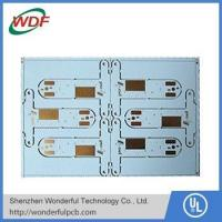 Buy cheap immersion gold e-cigarette pcb board products from wholesalers