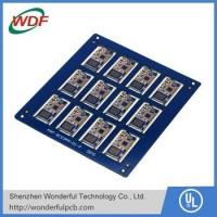 Buy cheap 4 layer PCB for memory card from wholesalers