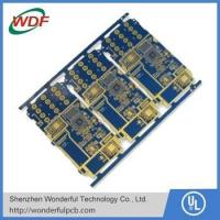 Buy cheap 4 Layer PCB Prototype from wholesalers
