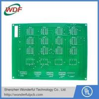 Buy cheap China 94vo fr4 2 layer pcb manufacturer from wholesalers