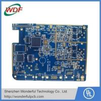 Buy cheap 4 layer PCB with ENIG Surface Finish from wholesalers