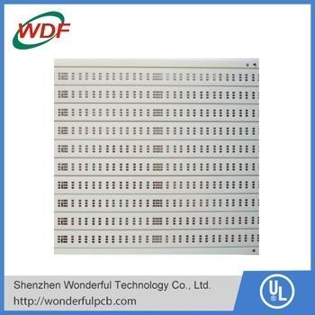 Quality PCB Material Aluminium based material circuit board from China PCB manufacturer for sale