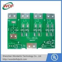 PCB Material prototype pcb board Manufactures