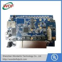 PCB Material Custom PCBA assembly Manufactures