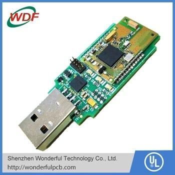 Quality PCB Material PCB for USB charger for sale