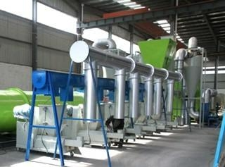 Quality Wood Shavings Dryer for sale