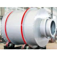 Silica Sand Dryer Manufactures