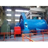 Coal Mill Manufactures
