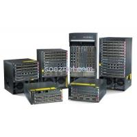 China Cisco Catalyst 6500 Series Switches on sale