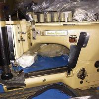 Union Special Industrial Sewing Machines Manufactures