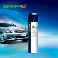 Tire Foam cleaner spray Manufactures