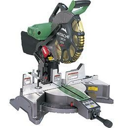 """Quality C12LDH 305mm (12"""") Compound Miter Saw for sale"""