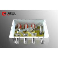 Buy cheap Cross Inner-Connection Box from wholesalers