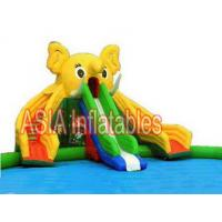China Inflatable Water Park IWP-323 wholesale