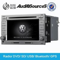 China Car DVD Player For VW Polo Jetta PASSAT AS-410 on sale